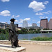 Small photo of Austin Skyline | Stevie Ray Vaughan