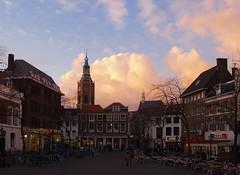 Grote Marktplein, Den Haag, Netherlands