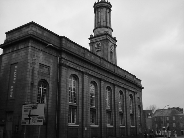 Aberdeen Arts Centre