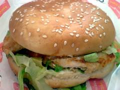 sandwich, hamburger, slider, meat, veggie burger, food, whopper, dish, breakfast sandwich, fast food,