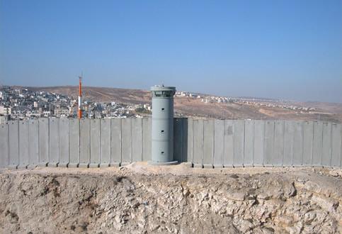 Israeli apartheid wall in qalandia palestine flickr photo sharing
