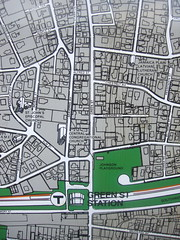 map, line, design, plan, neighbourhood,