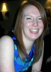 Jo Leaving Do (February 9, 2007)
