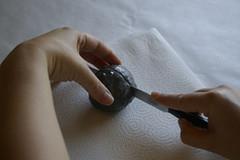 Slicing Geode