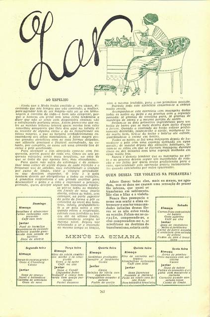Ilustração Portugueza, 8 December, 1923 - 4