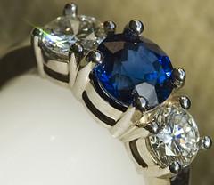 sapphire(1.0), cobalt blue(1.0), jewellery(1.0), diamond(1.0), gemstone(1.0), platinum(1.0),