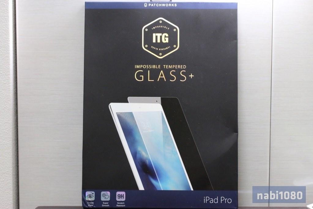 ITG Plus 12.9インチ iPad Pro01