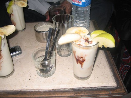 BUNDUK (SAHLAB) MY FAVORITE EGYPTIAN DRINK