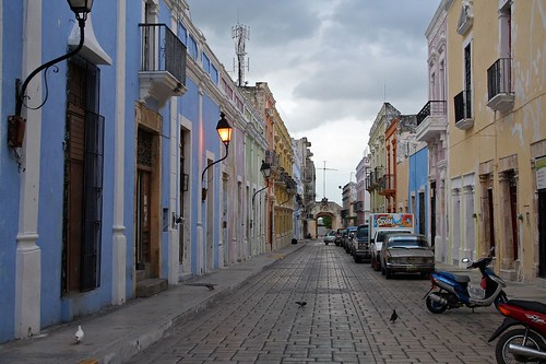 City of Campeche