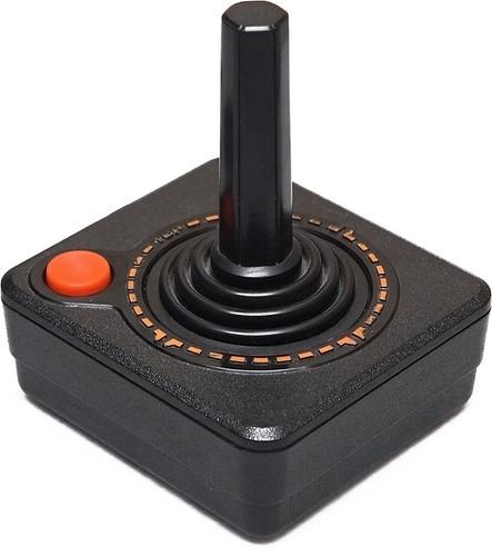 Related Keywords & Suggestions for Atari Joysticks