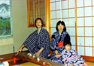 Eric, Tomo and Nobu