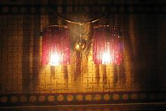 The Lighting of Patsy Clark's
