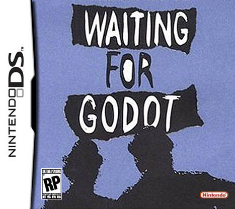 DS Waiting for Godot