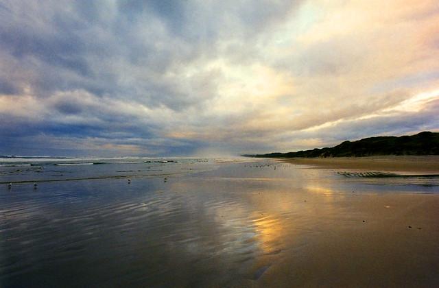 Ocean Beach, Tasmania