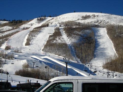 PCMR snowboard