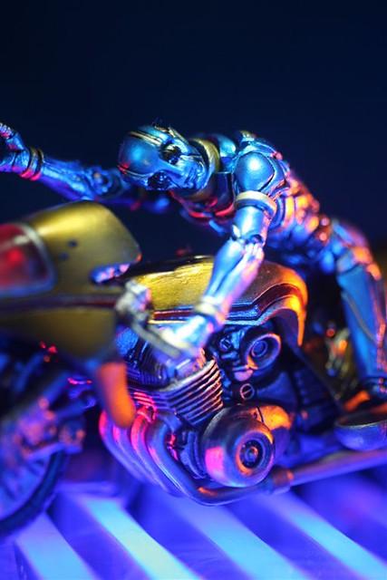 toybot studios_SIC Takumi Damashii