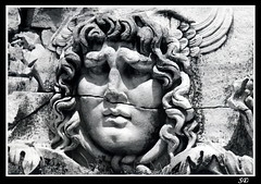Medusa, Temple of Apollon, Didyma | by Süleyman (Deceased 04.2012)