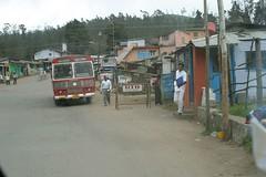 State toll entering Tamil Nadu district