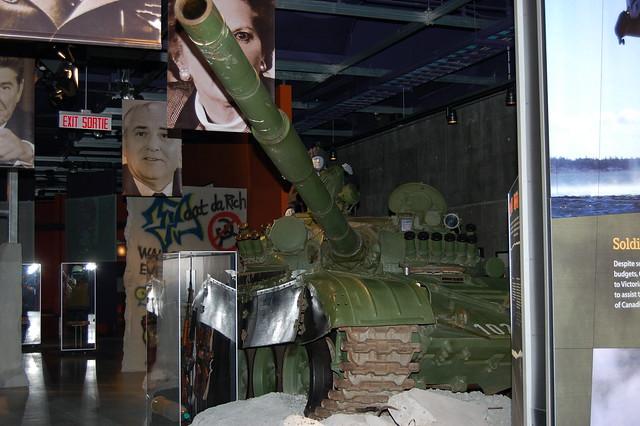 canadian war museum - ottawa 125