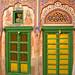 green windows by calamur