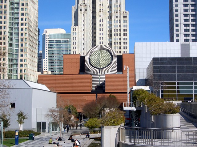 San francisco museum of modern art explore for San francisco museum modern art