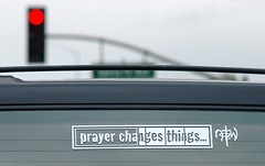 Prayer by mojoey