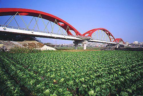 P138北港觀光大橋