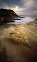 Cape Kiwanda, 90 seconds