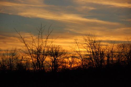 sunset washingtondc dc eagles redskins