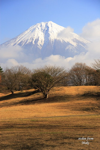 Fuji san - 無料写真検索fotoq