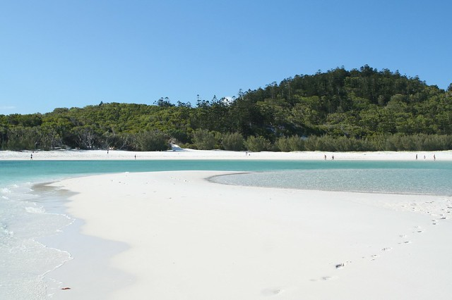 Photo:Amazing beach By randomix