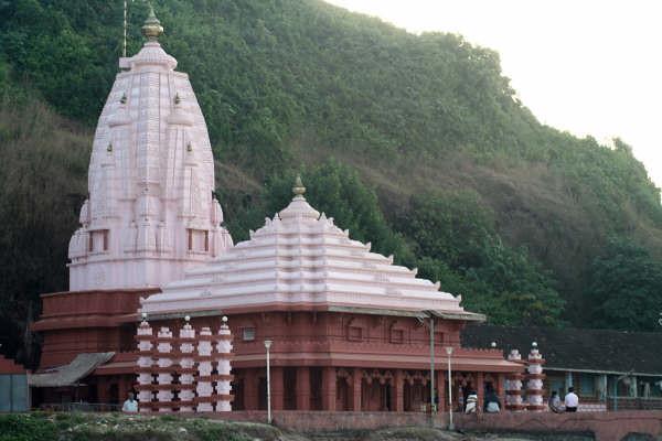 1. Ganpatipule, Konkan Coast (Maharashtra)