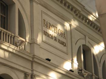 Barcelona_station