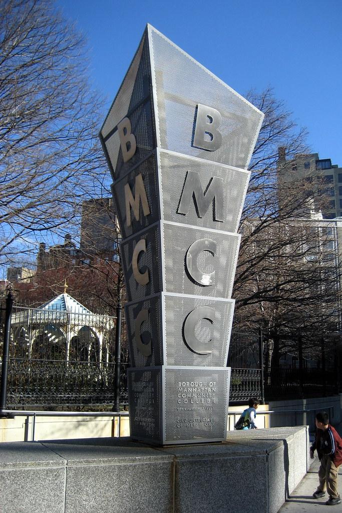 BMCC ACADEMIC CALENDAR