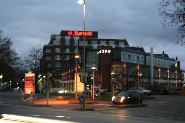 Marriott Hotel Heidelberg Parken