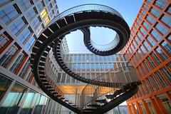 KPMG Building (Munich) (HDR)