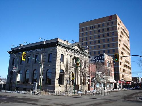 Brandon, Manitoba