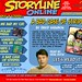 Storyline Online: A Bad Case of Stripes read by Sean Astin!
