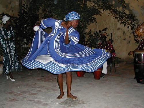 Blue Dancer (Yemaya)_Cuba 060