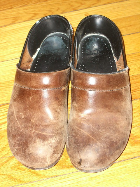 Are Dansko Shoes Good For High Arches