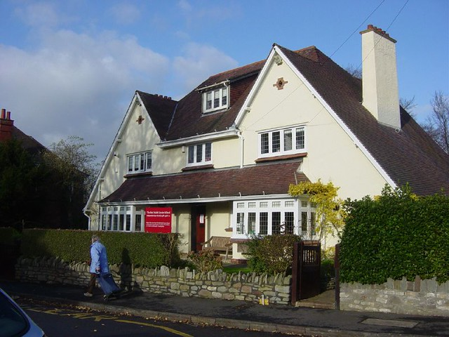 E D F Z on Family House 1900