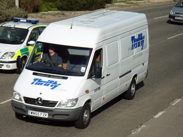 Thrifty Car And Van Rental Plymouth