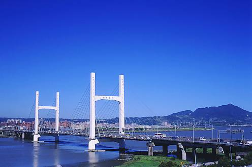 J514台北重陽大橋