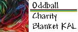 Oddball Charity Blanket KAL KH Button