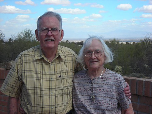 Ruppe Grandparents