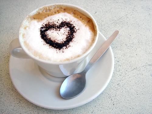 Coffee Loves Me Too