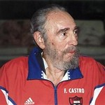 "Fidel Castro ""near Death"""