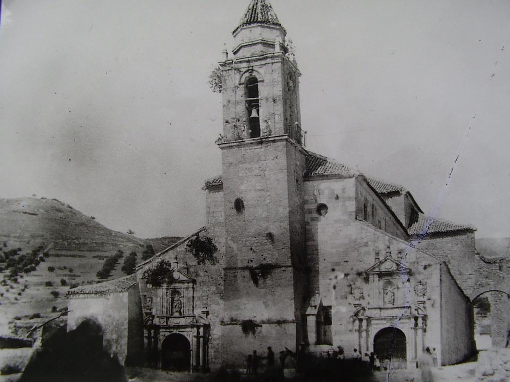 Do a menc a villalegre la iglesia dominicana de do a menc a - Fotos de dona mencia ...