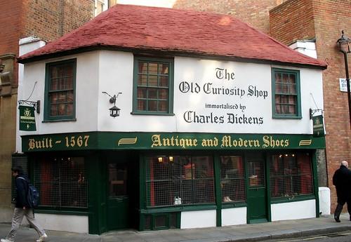 Old Curiosity Shop IMG_0970