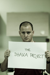 The Dhaka Project